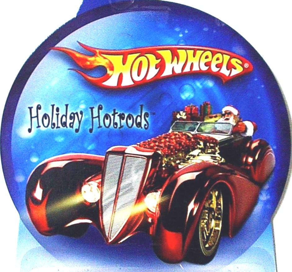 Holiday Hot Rods | Hot Wheels Wiki | FANDOM powered by Wikia