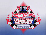 12th Annual Hot Wheels Collectors Nationals