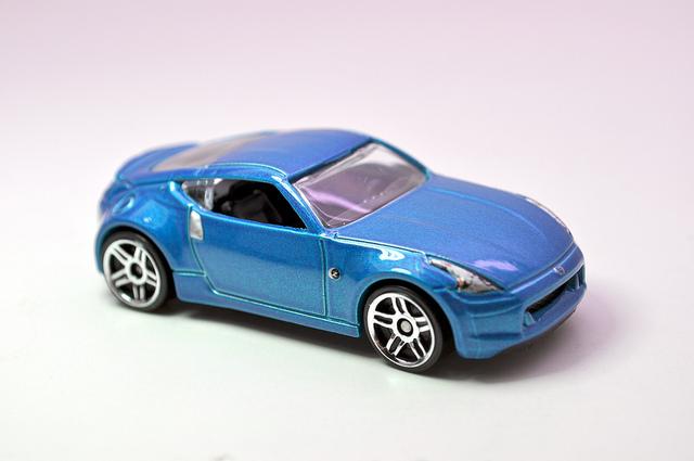 Nissan 370z Hot Wheels Wiki Fandom Powered By Wikia