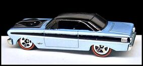 64 falcon AGENTAIR blue