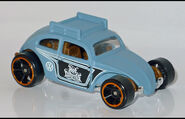 Custom VW Beetle (3714) HW L1160637
