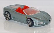 Ferrari F430 spider (3904) HW L1170310