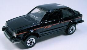 Fordescortblack