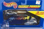 Pavement Pounder 2000 Porsche