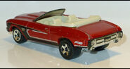 1970 Chevelle ss (4004) HW L1170619