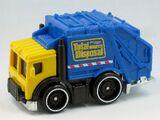 Total Disposal