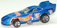Firebird Funny Car (1997)