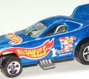 List of 1997 Hot Wheels