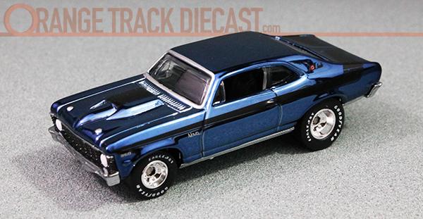 68 Chevy Nova Hot Wheels Wiki Fandom Powered By Wikia