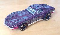'69 Corvette - BFF40 - Loose