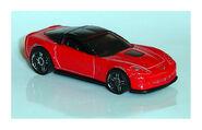 09' Corvette ZR 1 (1698) HW DSC00640