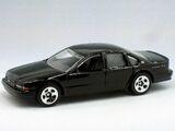'96 Chevrolet Impala SS