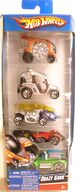 5Pack 2007 CrazyCars