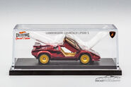 GDF85 - 82 Lamborghini Countach LP500 S Display-1