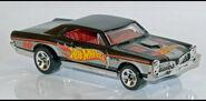 67' Pontiac GTO (3507) HW L1150788
