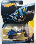 Batman HotRod (BDM70) 01