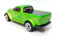 Dodge Power Wagon - Code Cars 98 - 07 - 2
