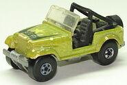 Jeep CJ7 GrnCC
