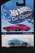 '85 Honda CR-X (2)