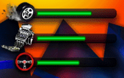 01 - Speed Blaster Stats