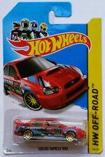 2014 108 Subaru Impreza WRX