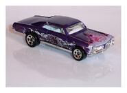 67' PONTIAC GTO (1435) HW DSC09834