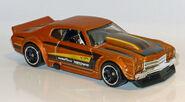 70' Chevy Chevelle (4147) HW L1170950