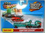 Trackin' Trucks Y0187