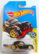 Volks Kafer Racer - Speed G 2 - 17 Cx