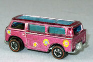 1969 Hot Wheels Beach Bomb Rose (3)
