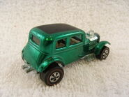 Classic 32 Ford Vicky (6250) (green) 02