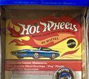 Hot Wheels 30th Anniversary