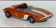 62' Ford Mustang concept (3802) HW L1170044