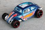 Custom VW Beetle - 12 HW Racing
