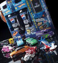 HW Pepsi Nex Promo 01