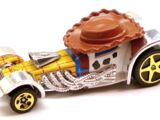 Wheelin' Woody
