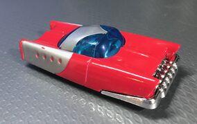 129 - Mattel Dream Mobile