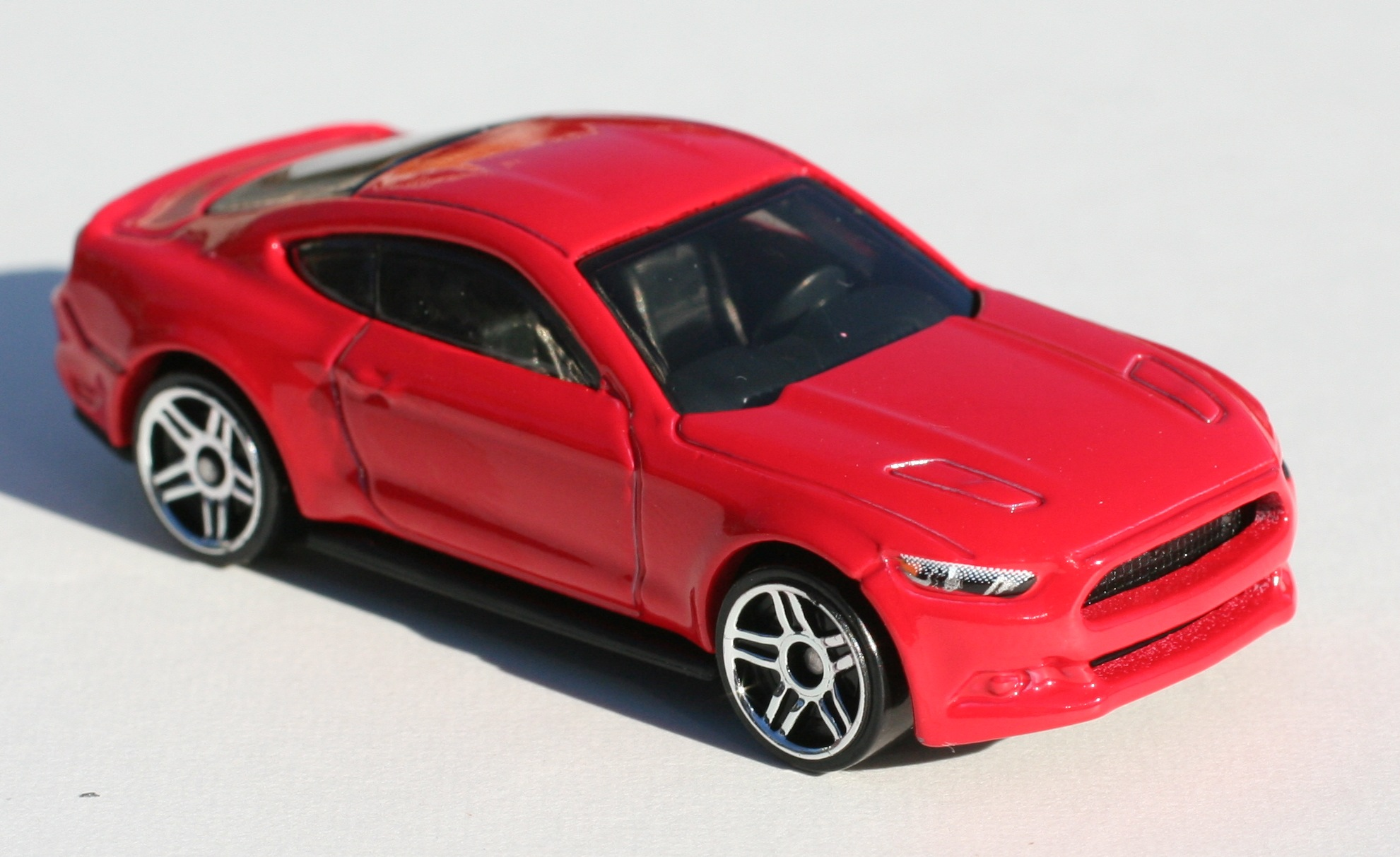 2015 Ford Mustang GT | Hot Wheels Wiki | FANDOM powered by ...