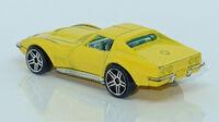 69' Corvette (4753) HW L1200482