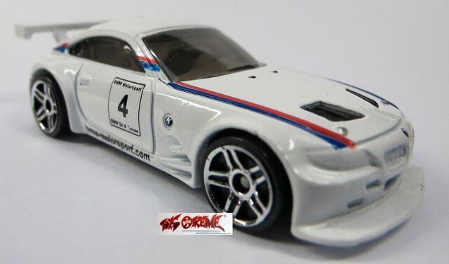 File:BMW Z4 M - WHITE-1.jpg