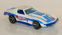 69' Corvette (4592) HW L1190644