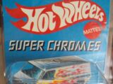 Super Chromes 1976 - 1977