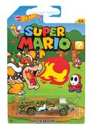 Super Mario Cruise Bruiser package front