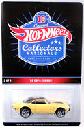 2016 - 16th Hot Wheels Annual Collectors Nationals Camaro
