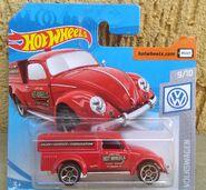 2019 Volkswagen - 09.10 - '49 Volkswagen Beetle Pickup 08