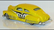 47' Chevy fleetline (3783) HW L1160821