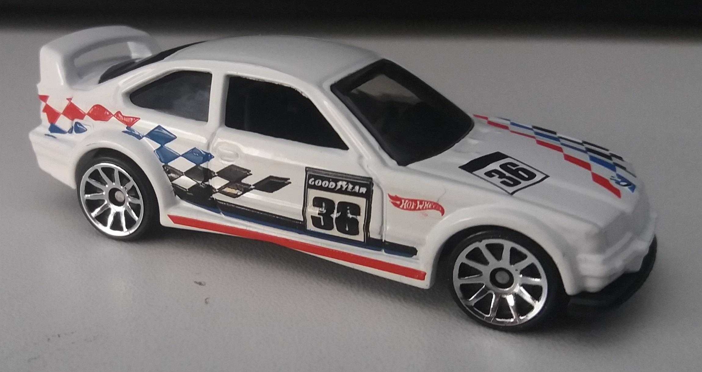 Bmw E36 M3 Race Hot Wheels Wiki Fandom Powered By Wikia