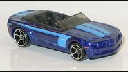 Chevrolet Camaro convertible concept (3711) HW L1160631