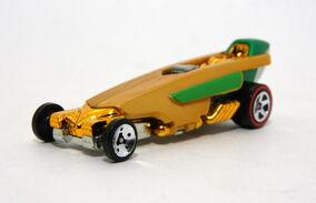 Hawkman (DRH05) 01