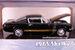 100% Hot Wheels Shelby GT 350 black